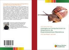 Buchcover von Inteligência Computacional no Diagnóstico da Esquistossomose Mansônica
