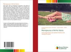 Menopausa e Ninho Vazio的封面