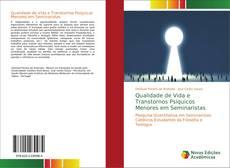 Portada del libro de Qualidade de Vida e Transtornos Psíquicos Menores em Seminaristas