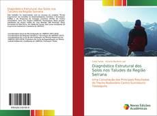 Bookcover of Diagnóstico Estrutural dos Solos nos Taludes da Região Serrana