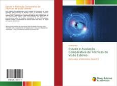 Couverture de Estudo e Avaliação Comparativa de Técnicas de Visão Estéreo