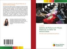 Borítókép a  Defeito de Pintura em Peças Plásticas no Setor de Motocicletas - hoz