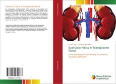 Portada del libro de Exercício Físico e Transplante Renal