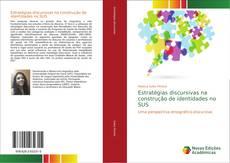 Portada del libro de Estratégias discursivas na construção de identidades no SUS