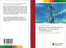 Borítókép a  Monitoramento de Variáveis e Regulagem de Tensão em Transformadores - hoz