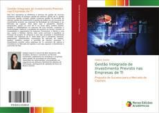 Gestão Integrada de Investimento Previsto nas Empresas de TI kitap kapağı
