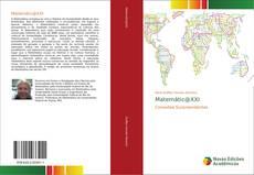 Bookcover of Matemátic@XXI