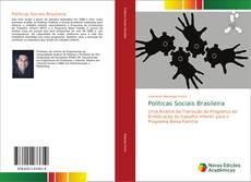 Couverture de Políticas Sociais Brasileira