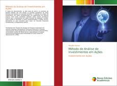 Bookcover of Método de Análise de Investimentos em Ações