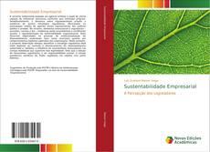 Portada del libro de Sustentabilidade Empresarial