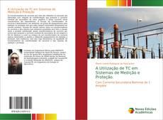 Capa do livro de A Utilização de TC em Sistemas de Medição e Proteção