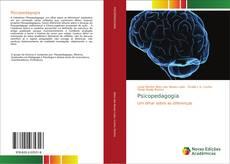 Bookcover of Psicopedagogia
