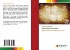 Capa do livro de Identidade Infratora