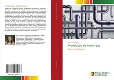 Bookcover of Modelação de redes gás