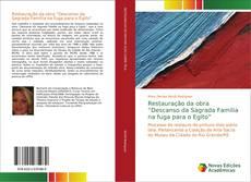 """Bookcover of Restauração da obra """"Descanso da Sagrada Família na fuga para o Egito"""""""