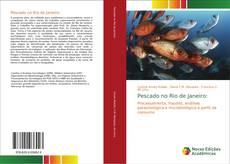 Capa do livro de Pescado no Rio de Janeiro:
