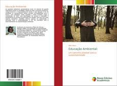 Bookcover of Educação Ambiental: