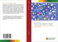 Capa do livro de Rastros da capoeira angola
