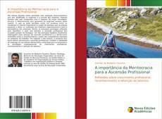 Capa do livro de A importância da Meritocracia para a Ascensão Profissional
