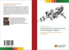 Bookcover of Escaneamento Tridimensional e Prototipagem Rápida