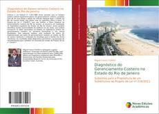 Capa do livro de Diagnóstico do Gerenciamento Costeiro no Estado do Rio de Janeiro