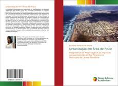 Borítókép a  Urbanização em Área de Risco - hoz