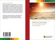 Обложка Mulheres quilombolas: