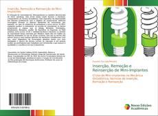 Inserção, Remoção e Reinserção de Mini-Implantes的封面