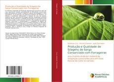 Bookcover of Produção e Qualidade de Silagens de Sorgo Consorciado com Forrageiras