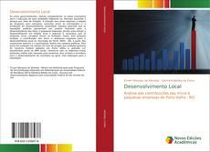 Bookcover of Desenvolvimento Local