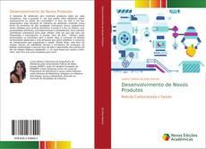 Portada del libro de Desenvolvimento de Novos Produtos