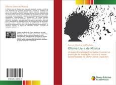 Bookcover of Oficina Livre de Música