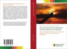 Bookcover of Um panorama dos refugiados sírios no Brasil e no Mundo