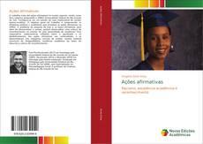 Bookcover of Ações afirmativas
