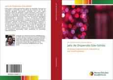Buchcover von Jato de Dispersão Gás-Sólido