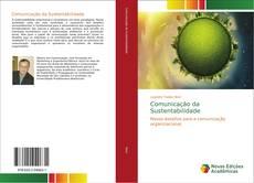 Bookcover of Comunicação da Sustentabilidade