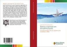 Bookcover of Poesia e semiose em Durvalino Couto