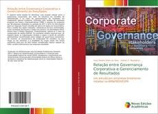 Bookcover of Relação entre Governança Corporativa e Gerenciamento de Resultados