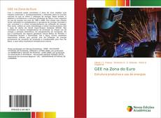 Обложка GEE na Zona do Euro