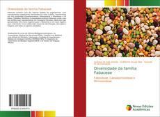 Bookcover of Diversidade da família Fabaceae
