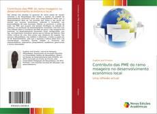 Borítókép a  Contributo das PME do ramo moageiro no desenvolvimento económico local - hoz