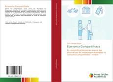 Economia Compartilhada kitap kapağı