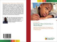 Copertina di Building a New Citizenship in Mozambique