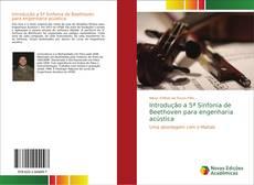 Copertina di Introdução a 5ª Sinfonia de Beethoven para engenharia acústica
