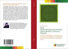 Portada del libro de IFÁ E ODÚS:Interdisciplinaridade, Lógica Binária, Cultura e Filosofia