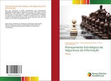 Bookcover of Planejamento Estratégico de Segurança da Informação