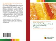 Bookcover of Mel de abelha (Apis mellifera) produzido no Sertão Paraibano