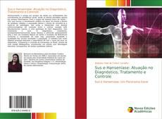 Buchcover von Sus e Hanseníase: Atuação no Diagnóstico, Tratamento e Controle