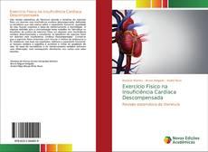 Capa do livro de Exercício Físico na Insuficiência Cardíaca Descompensada