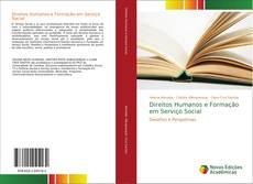 Borítókép a  Direitos Humanos e Formação em Serviço Social - hoz